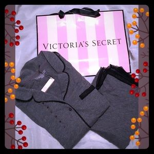Victoria's Secret 2pc Pj size XS/S BNWT